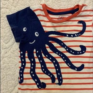 Mini Boden Shirts & Tops - Baby Boden Tee